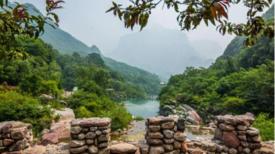 河南旅游景點大全 河南旅游景點大全排名