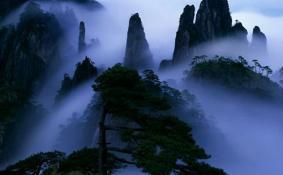 庐山旅游攻略一日游 庐山自驾游攻略 庐山自由行旅游攻略