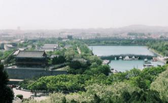 蓬萊仙島旅游攻略