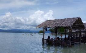 菲律宾的巴拉望有什么好玩的  菲律宾的巴拉望岛在哪儿