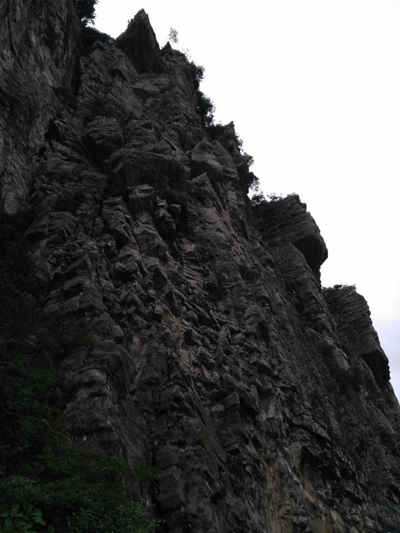 链子崖风景区门票多少钱 链子崖风景区攻略