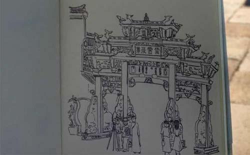 杭州千岛湖姜家狮子城门票  文渊狮城有什么好玩的 在哪儿