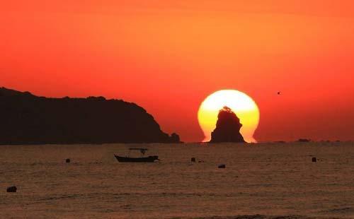 葫芦岛是哪里的 葫芦岛的由来 葫芦岛是葫芦形状的吗 去辽宁葫芦岛旅游 有什么可以推荐的