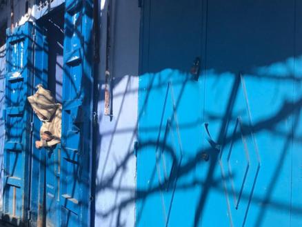 舍夫沙萬在哪兒  舍夫沙萬有什么好玩的  舍夫沙萬為什么到處都是藍色的