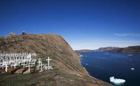 格陵蘭島自由行攻