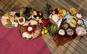 在哪里可以买到各地的土特产 地方特色美食集合