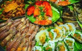 南京美食推薦2017 南京美食攻略2017最新