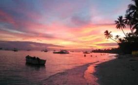 如何到菲律宾阿罗娜海滩 阿罗娜海滩旅游攻略2017