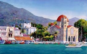 希腊有哪些景点 希腊有什么好玩的