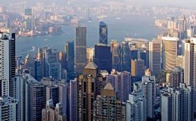 香港自由行旅游攻略2017