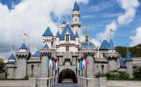 香港迪士尼乐园一日游最佳攻略
