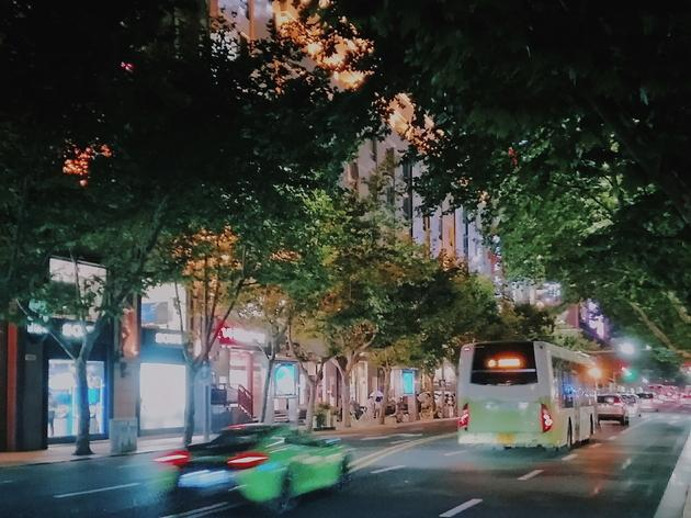 上海吃喝玩乐一整天攻略
