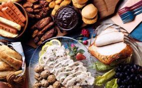 十堰城區六堰有哪些好吃的美食  十堰市六堰美食在哪兒