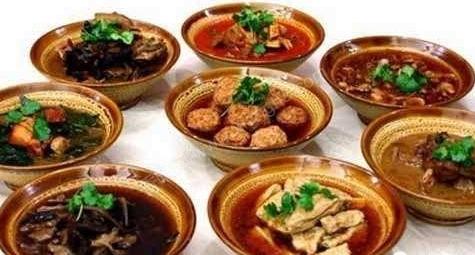 十堰城区五堰有哪些好吃的美食