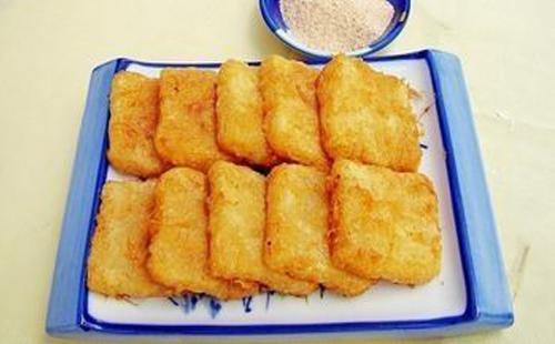 黄陂有什么好吃的 武汉江夏有什么特产