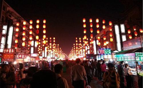 郑州小吃街在哪 郑州小吃街哪里最出名
