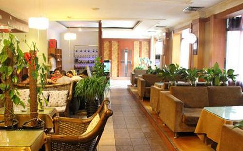 西安好吃的港式茶餐厅有哪些