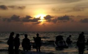 北海涠洲岛亲子旅游攻略2017