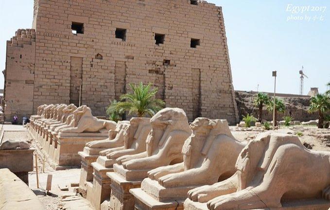 卢克索有哪些旅游景点 卢克索属于埃及吗