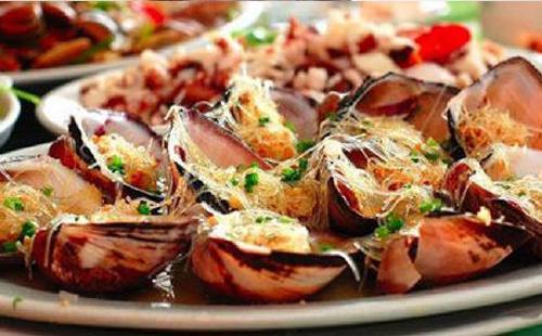 北海老街有什么好吃的 北海美食攻略