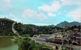 青岩古镇旅游  青岩古镇好玩吗