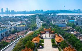 2017十一国庆长假武汉周边旅游景点推荐
