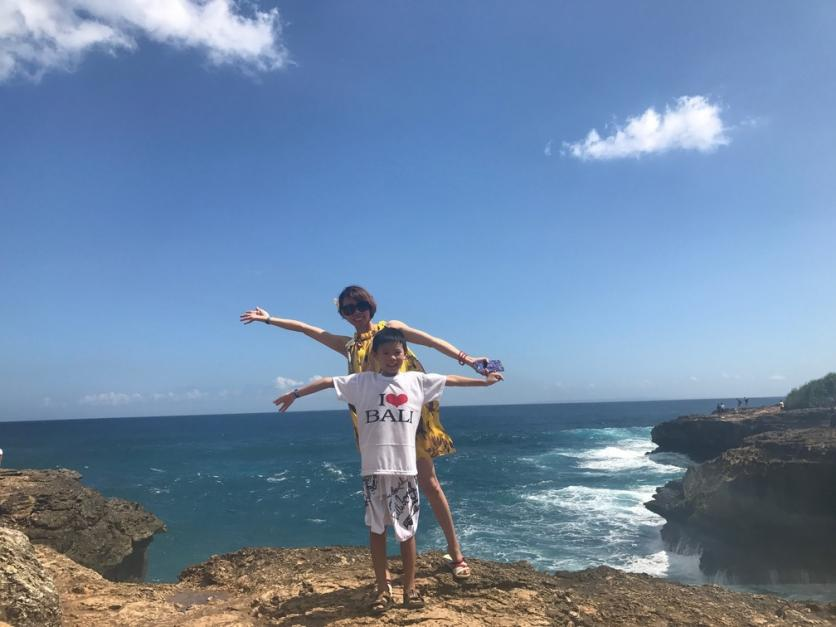 巴厘島親子游攻略 巴厘島全家游旅游攻略
