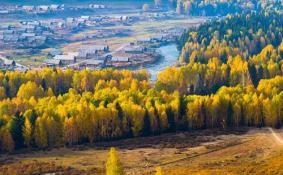 新疆自驾游经典路线 新疆自助游攻略