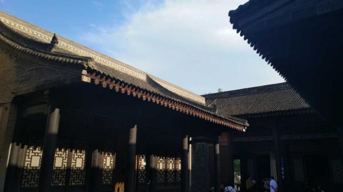 陕西泾阳安吴堡吴家历史上真的存在吗