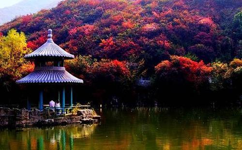 济南去北京自驹�._济南红叶谷几月份去好_旅泊网