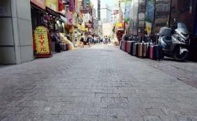 2017國慶檔韓旅游