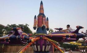 宁波方特主题乐园门票是多少  宁波方特主题乐园好玩的项目