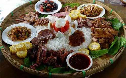 瑶族美食有哪些  瑶族的美食特色是什么