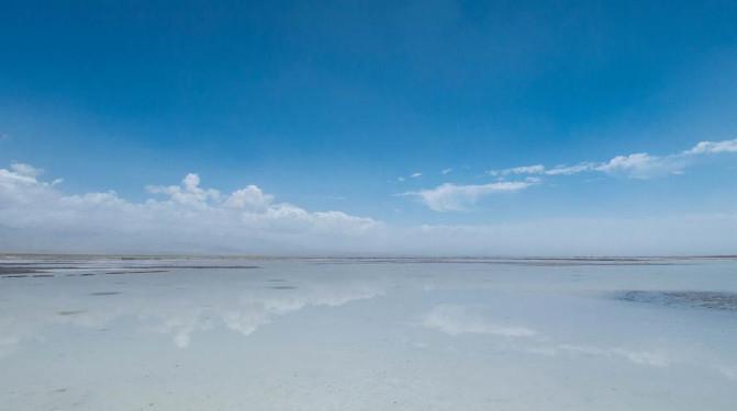 茶卡盐湖自驾游攻略
