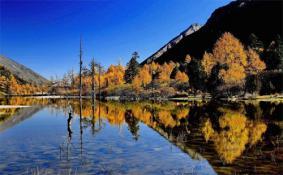 毕棚沟最佳旅游时间是什么 毕棚沟有哪些景点