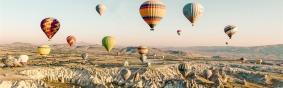 去土耳其要准备什么 土耳其旅游攻略2017
