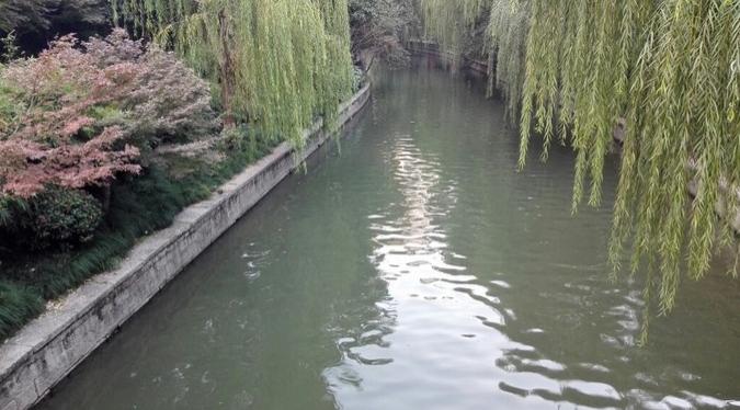杭州市内有哪些河流