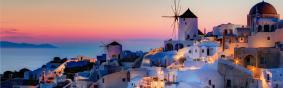 希腊签证怎么办理 希腊旅游签证攻略