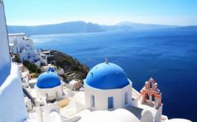 希腊旅游交通攻略 希腊自驾游要注意什么