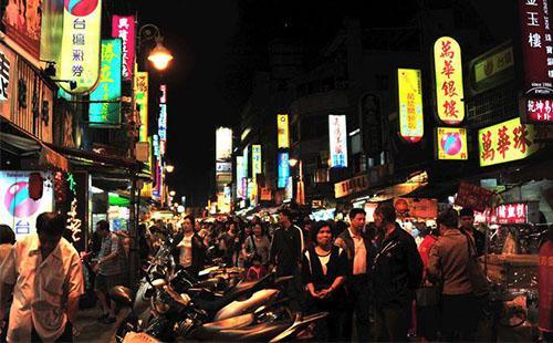 台北夜市有哪些 台北夜市哪个好
