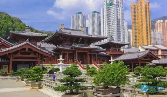 香港一日游最佳路線