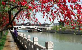 扬州京杭大运河门票 大运河门票多少钱