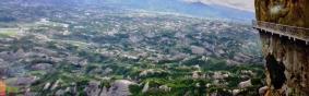 石牛寨景区到岳阳有多远   石牛寨景区有哪些好玩的项目