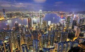 香港旅游住宿攻略