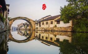 南浔古镇旅游攻略2017