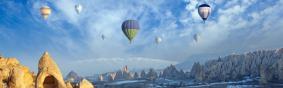 土耳其旅游交通攻略 怎么去土耳其