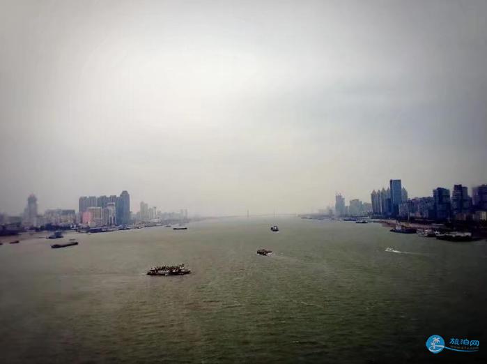 武汉长江大桥限行规定2017