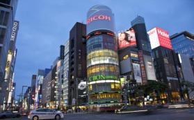 日本东京购物攻略