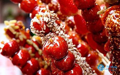 減肥零食排行榜  有哪些好吃又可以減肥的零食