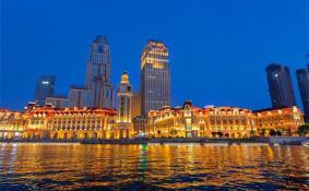 2018天津旅游景点大全 天津自驾游攻略